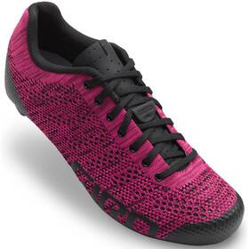 Giro Empire E70 Knit Shoes Dam berry/bright pink